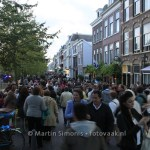 Jazz in de Gracht 2014