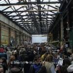 Moderne Hippies Markt
