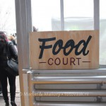Swan Market Rotterdam Foodcourt