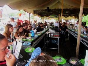 Sushifestival Joy