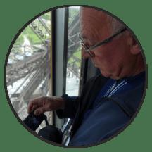 hans-biografie-fotograaf-oprichter-fotovaak-eiffeltoren-parijs