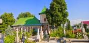 Fotografie de nunta - Iasi - Biserica
