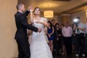 Fotografie de nunta - Iasi - Valsul Mirilor