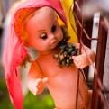 Patriot doll