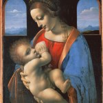 leonardo-da-vinci-the-madonna-and-child-(the-litta-madonna)
