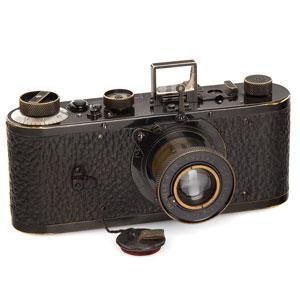 Leica 0 prototype