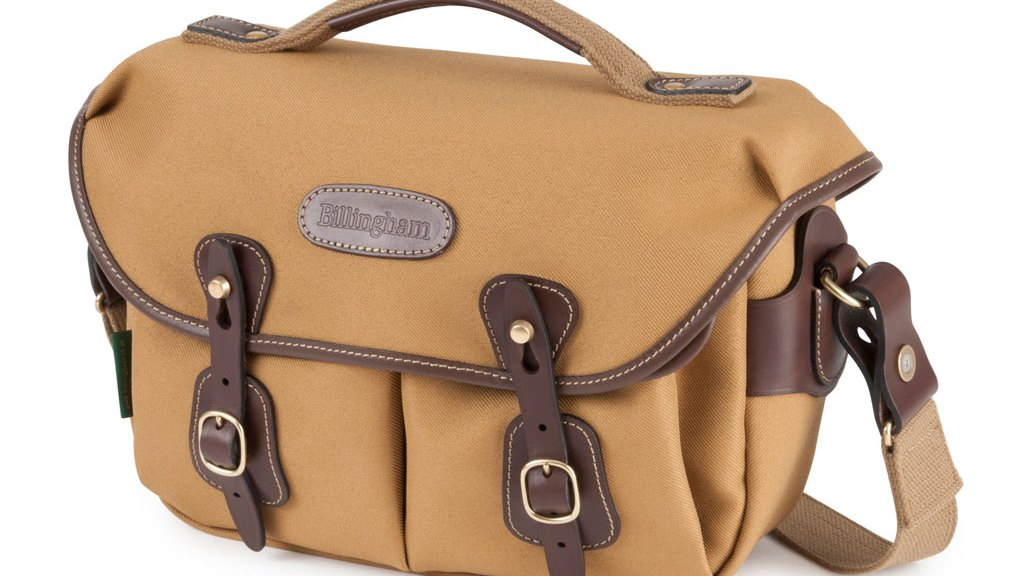 Billingham launches new Hadley Small Pro camera bag
