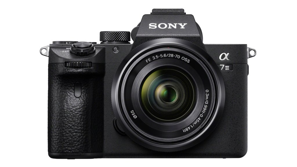 Is the new Sony A7 III the full-frame all-rounder we've been waiting for?