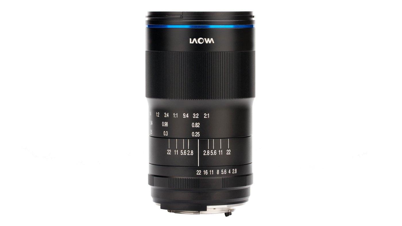 Laowa 100mm f/2.8 2x macro