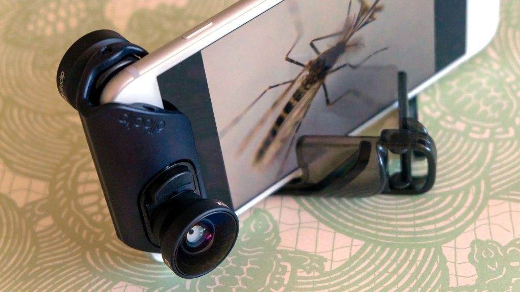 Olloclip Core Lens Set review