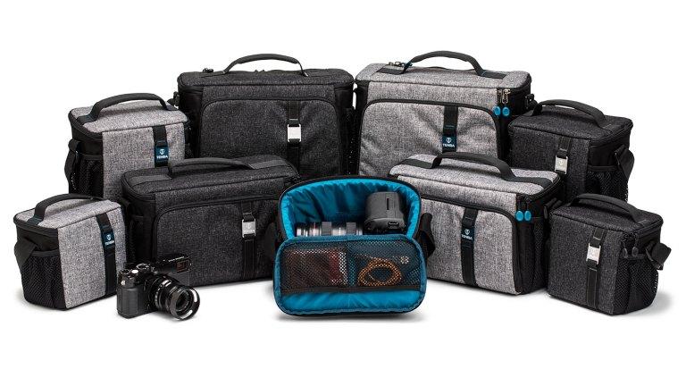 Tenba Skyline budget bags for beginners