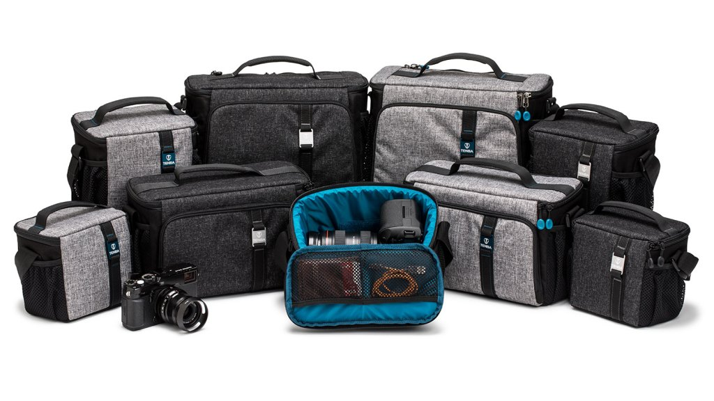 Tenba Skyline budget bags for beginners