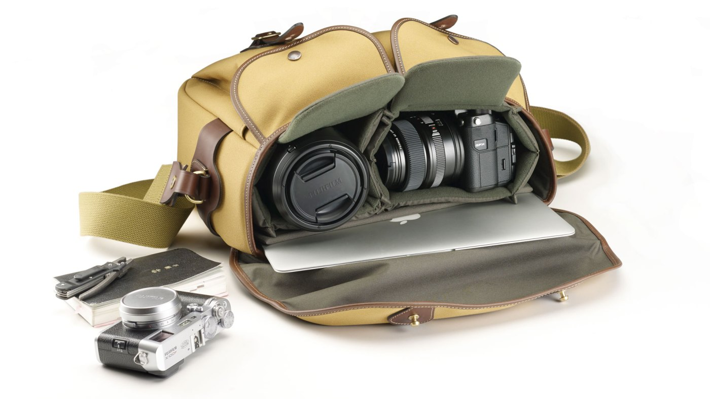 How to choose a camera bag – shoulder bag
