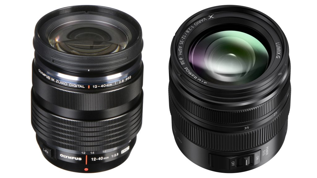Olympus vs Panasonic: who has the best lenses?
