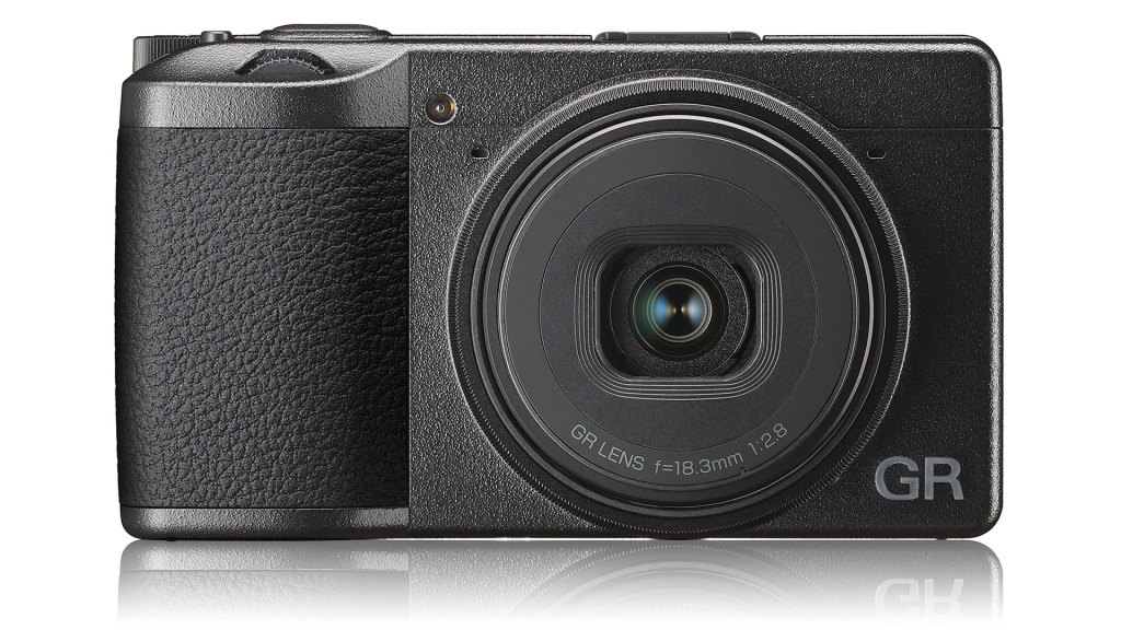 Ricoh officially announces new GR III high-end compact