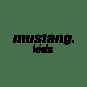 Logo Zapatos Mustang Kids