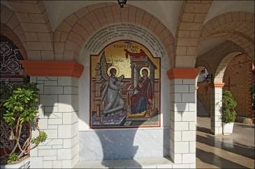 Оформление церкви