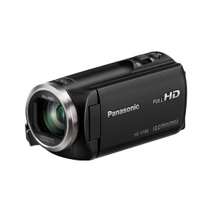 Panasonic HC-V180K Full HD Cam...