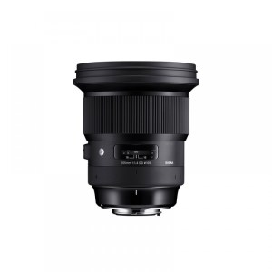 Sigma 105mm F1.4 DG HSM ART (C...