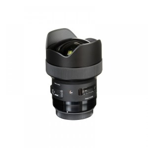 Sigma 14mm F1.8 DC HSM ART (Ca...