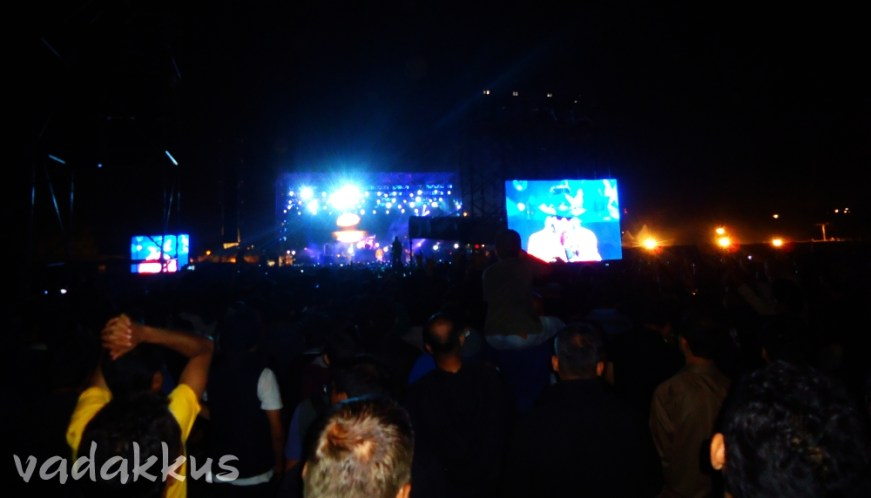 Guns N' Roses in Bangalore! Photos 5