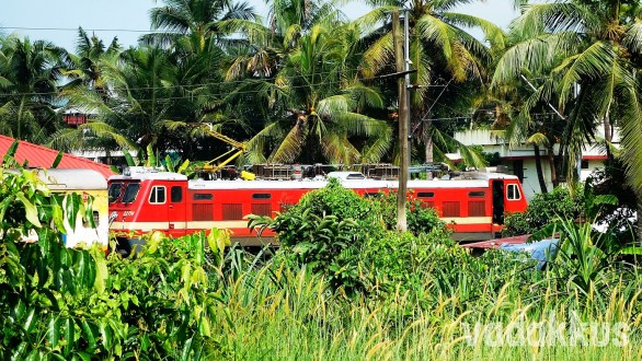 Be Very Afraid… The WAP4 is on the Prowl!