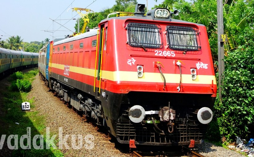 Spotlessly Clean WAP4 22665 In-Your-Face!