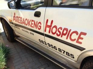 Arebaokeng Hospice