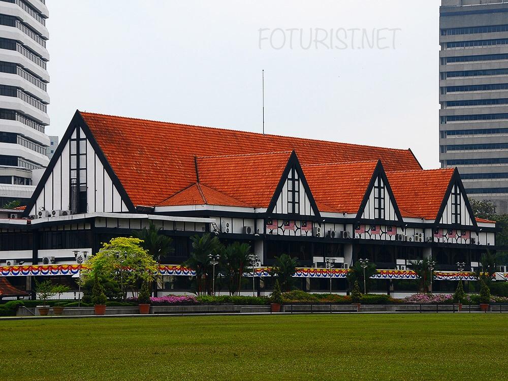 Куала-Лумпур Малайзия самостоятельно туризм и отдых
