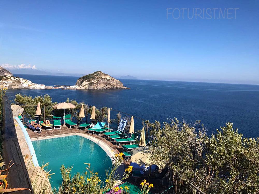 Искья Италия самостоятельно туризм и отдых