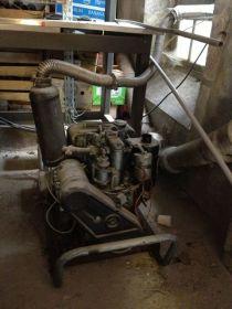 Generator im Haus? Total verboten