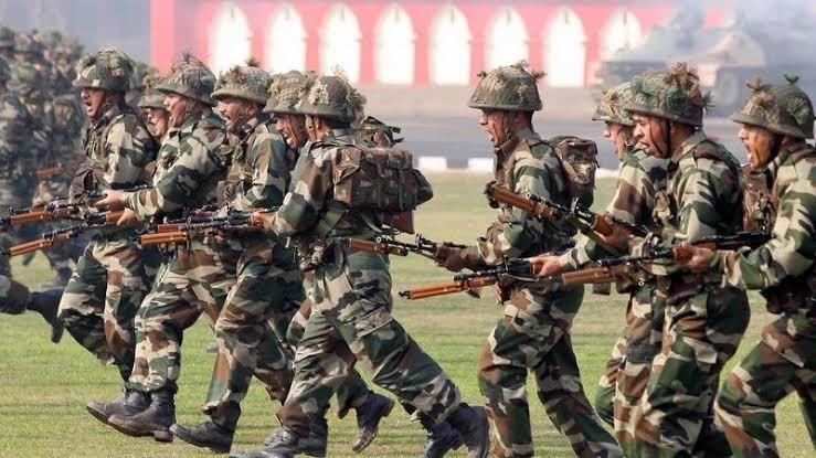 Indian Army Soldier salary की सभी details यहां चेक करें।