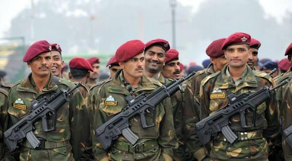 Top 10 army of the world की लिस्ट जारी, भारत का स्थान जरूर देखें।