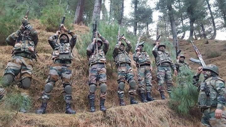 भारतीय सेना में जवानो को क्या क्या सुविधाएं मिलती है।