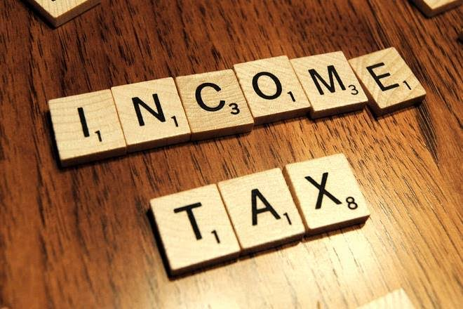 Income tax exemption for defence person