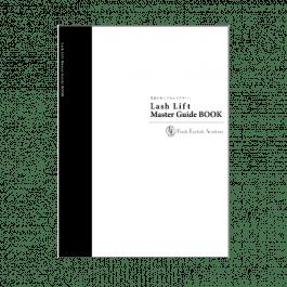 Lash Lift Master Guide Book