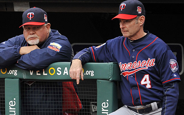 Paul Molitor has earned an extension with the Twins