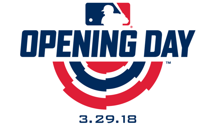 Every fan's reason to watch Opening Day baseball in 2018