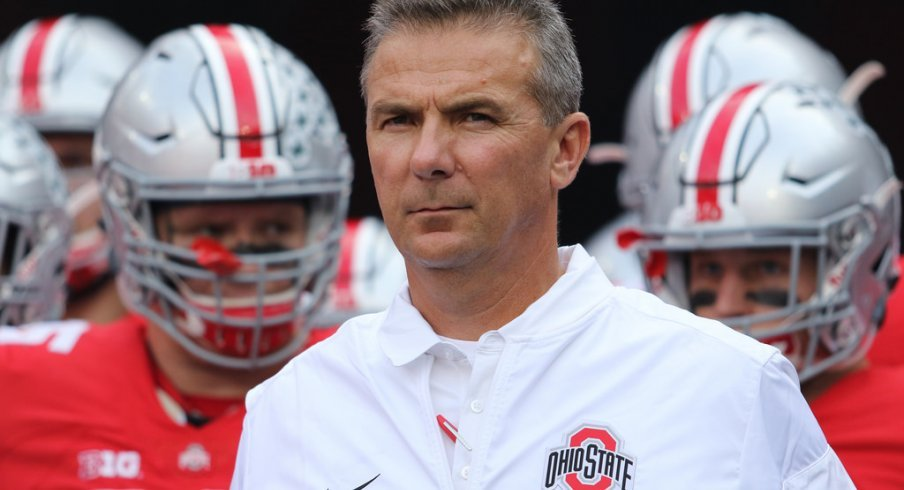 Urban Meyer Under Fire, Art Briles Finds Work and Tour de France Cyclist Impersonates Conor McGregor