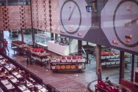 Aalsmeer Trading market