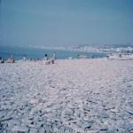 Beach at Nice