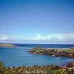 Beautiful Coastal view