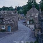 Blanchland in County Durham