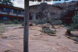 Tsavo game reserve Kenya