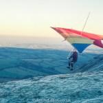 Hang gliding part 2