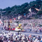 Public Event or parade