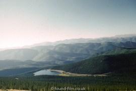 Rocky Mountains - Colorado