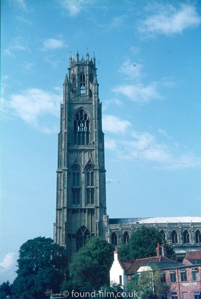 St Botolph's Church in Boston Linconshire
