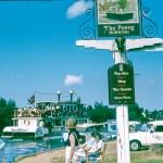 The Ferry Inn – Horning