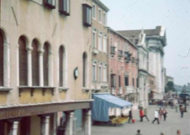 Venice - May 1984